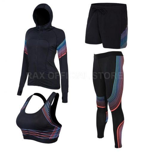 Legging Femme Fitness TC1010 S TC1010 M TC1010 L TC1010 XL