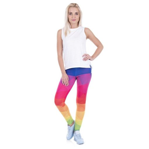 Legging Aztèque Fitness Tayt Mujer 2 Taille Unique (extensible)