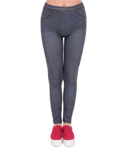 legging femme simple