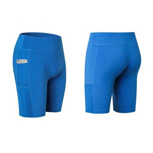 Legging Court Collant Blue XS Blue S Blue M Blue L Blue XL