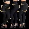 legging anti cellulite femme leggings decontracte