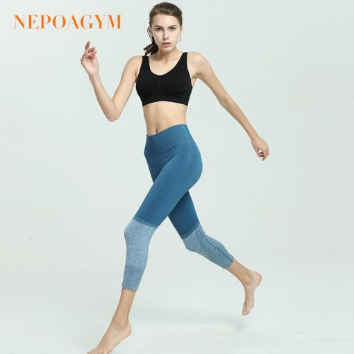 Legging Yoga Fitness Amincissant