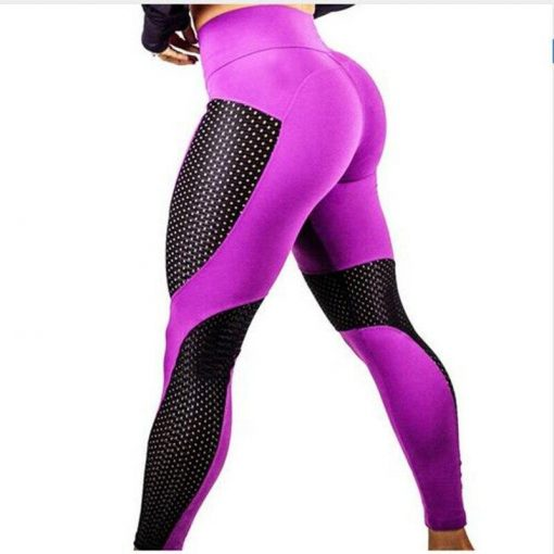 Legging Spandex Bleu Pink S Pink M Pink L Pink XL