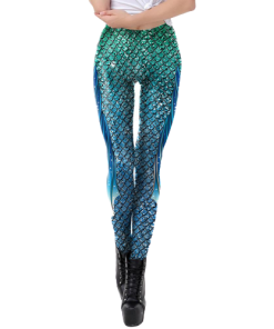 Legging Sexy Fitness Femme Grande Taille
