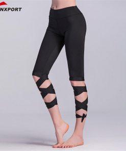 Legging Court Fitness Femme