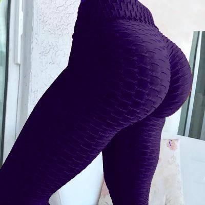Legging Fitness purple S purple M purple L purple XL