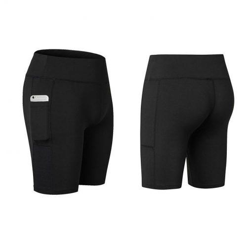 Legging Court Collant Black XS Black S Black M Black L Black XL