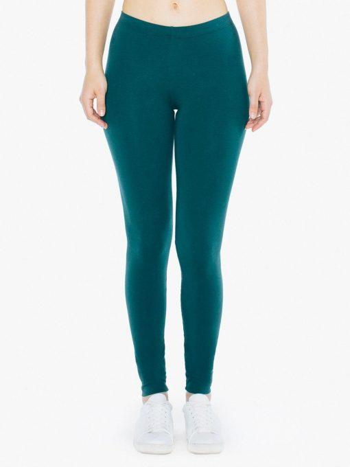 Legging Taille Haute Ultra Green XS Green S Green M Green L Green XL Green XXL Green XXXL Green 4XL