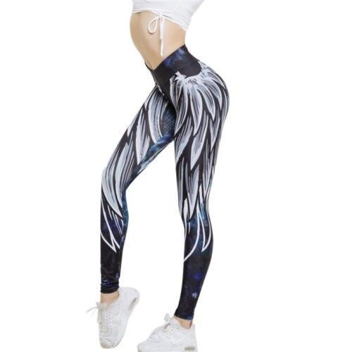 Legging Taille Haute Stretch