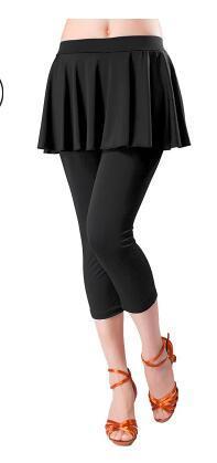 Legging Tennis Femme Black L Black XL Black XXL Black XXXL