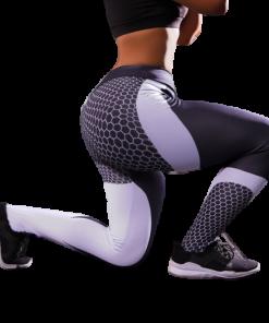 Legging Yoga Sport De
