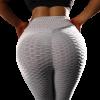legging femme polyester