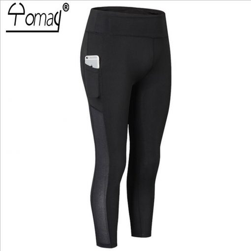 Legging Sport Filet black S black M black L black XL