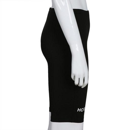 Femme En Legging Sport