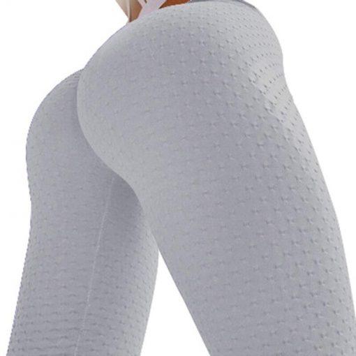 Legging Sport Leopard Gray S Gray M Gray L