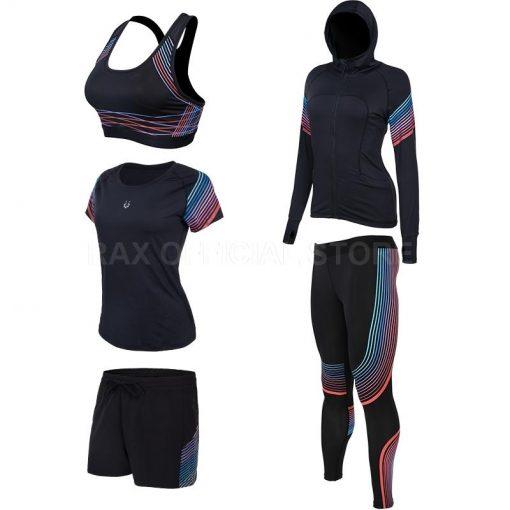 Legging Femme Fitness TC1023 S TC1023 M TC1023 L TC1023 XL