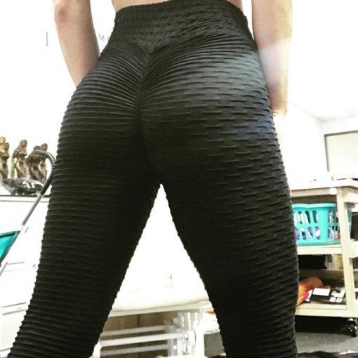 Legging Couleur Sport Black XS Black S Black M Black L Black XL