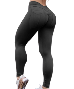 pantalon blanc legging musculation