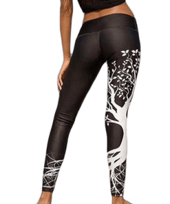 jegging legging taille haute