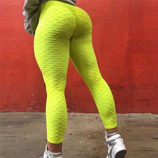 Legging Couleur Sport
