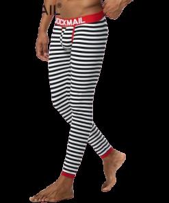 legging thermique pyjama femme