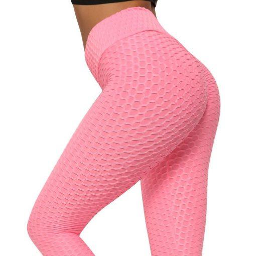 Legging Pantalon pink S pink M pink L pink XL
