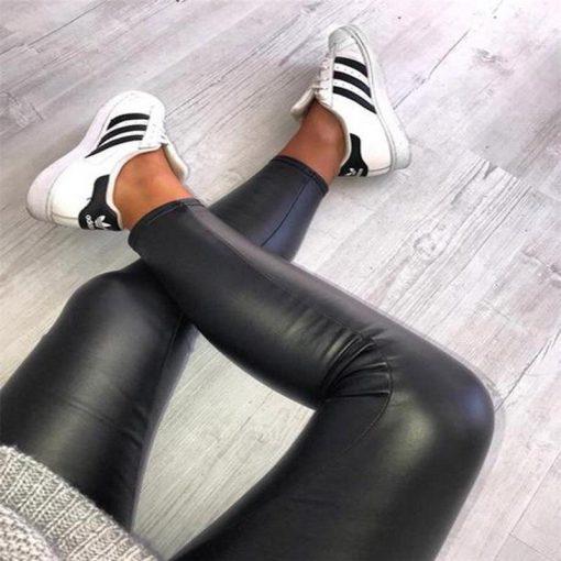 Legging Femme Serpent Black S Black M Black L Black XL