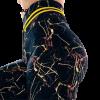 legging sport grande taille femme