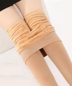 Legging Laine Femme