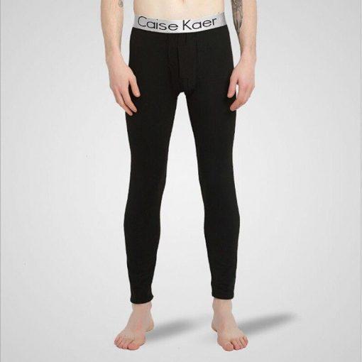 Legging Nylon Bleu Black M Black L Black XL Black XXL