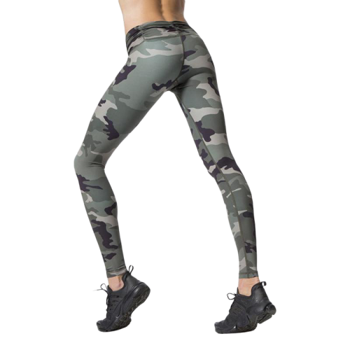 legging musculation femme