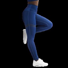 legging femme rayure
