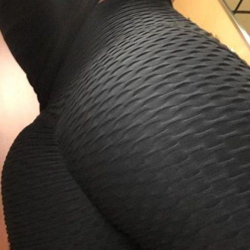 Legging Anti Cellulite Texture Collant