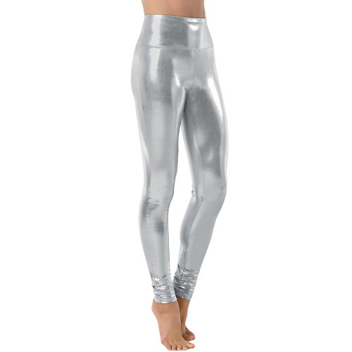 legging lycra brillant