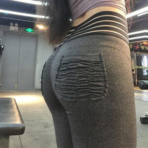 Legging Couleurs Femme