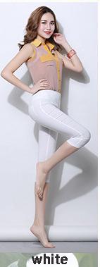 Legging Thermique Coton Genou white S white M white L white XL white XXL white XXXL