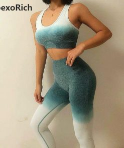 Legging Yoga Amincissant Fitness