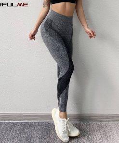 Legging Danse Femme En Couleur