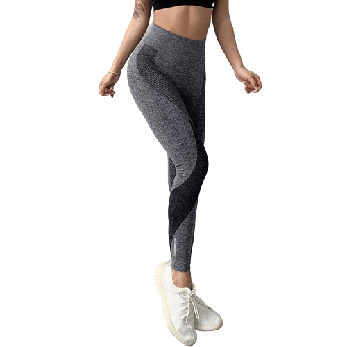 legging danse femme couleur