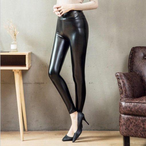 Legging Thermique Fitness