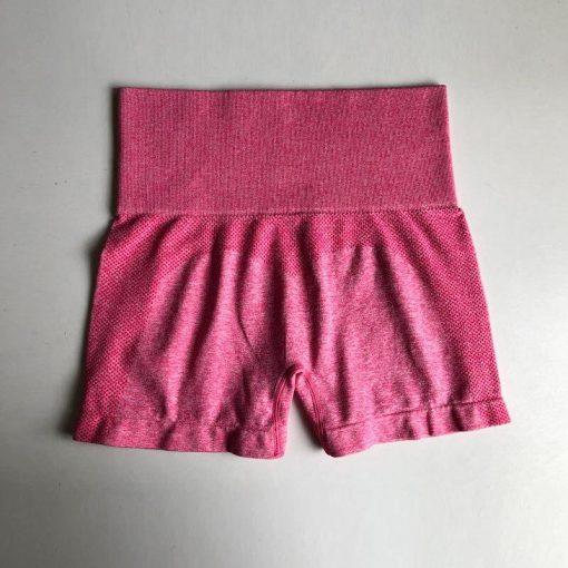 Legging Compression Femme Pink S Pink M Pink L