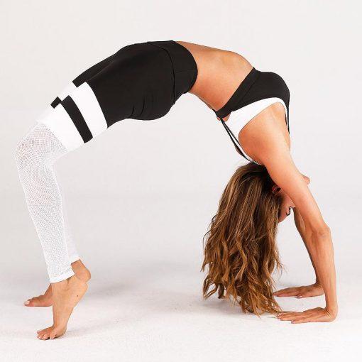 Legging Corsaire Fitness