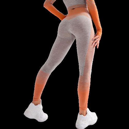 legging taille haute sport