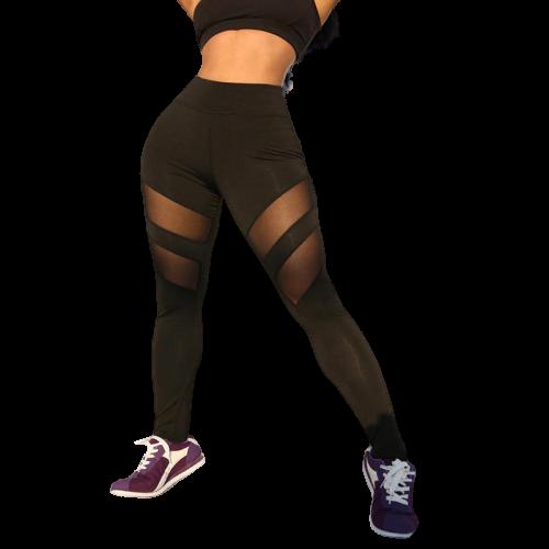 legging yoga nouveau sport femme