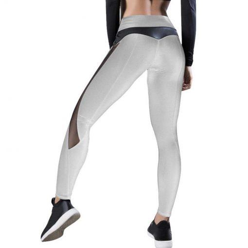 Fitness Laval Legging gray 3 S gray 3 M gray 3 L gray 3 XL