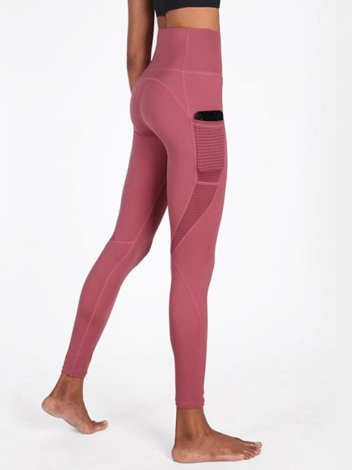 Legging Style Pantalon Red S Red M Red L Red XL