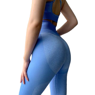 legging yoga pantalon sport femme exercice leggings