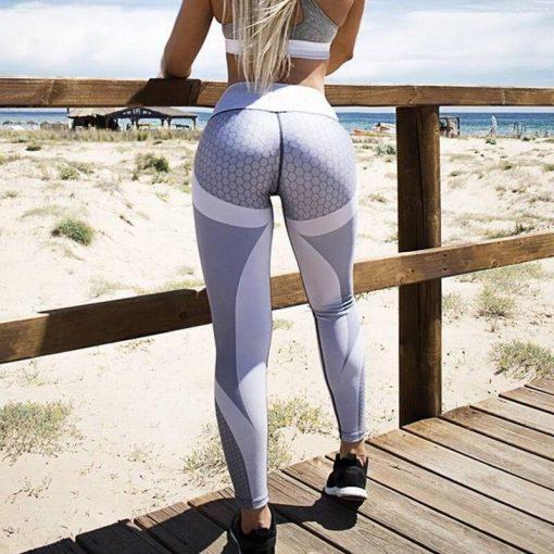 Fitness Laval Legging gray 4 S gray 4 M gray 4 L gray 4 XL