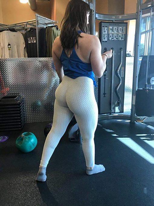 Legging Taille Haute
