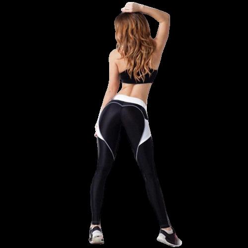 legging sport motif